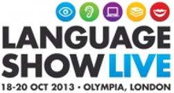 Language Show Live 2013